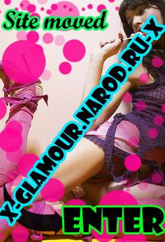Glam Kroshka's homepage
